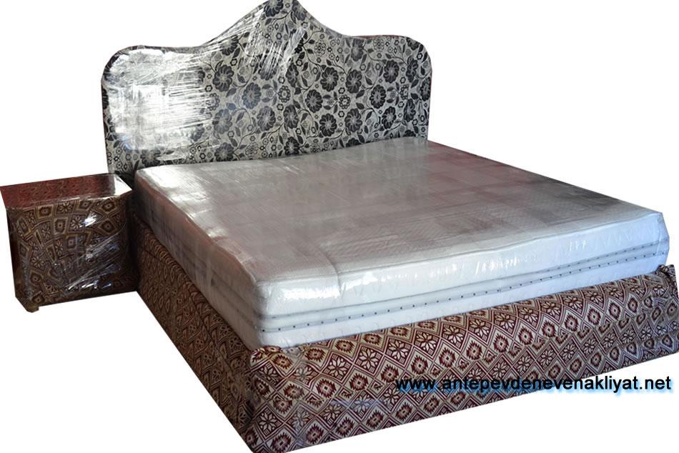 Yatak odası paketlemesi